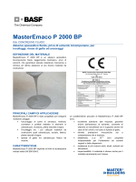 MasterEmaco P 2000 BP
