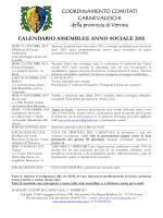 Sede Lugagnano di Sona (VR) – Via Don Fracasso,3