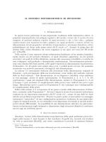 IL MISTERO ISOPERIMETRICO DI ZENODORO 1. Introduzione In