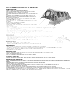 TENT PITCHING INSTRUCTIONS – INSPIRE 500/600 (UK)