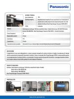 SCHEDA TECNICA_Riqualificazione Aquarea + Heat Pump OK