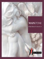 mainstone - Ceramiche Mariner