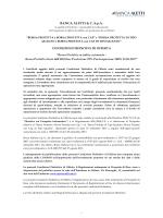 IT0005022774 Certificato con Capitale Protetto su Indice Stoxx
