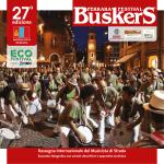 Brochure 2014 - Ferrara Buskers Festival
