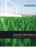 SOCCER PRO MAX S - E-Sports International