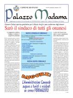 Palazzo Madama - Agosto 2014