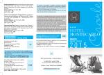 Hotel MONTECARLO 2014 - Hotel Montecarlo Caorle
