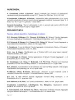 Bibliografia Aureoseal MTA ()