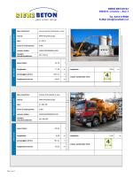 Dettagli macchine - Rienz Beton GmbH