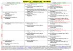 Scienze dei servizi giuridici (Classe L-14 e LM-63)