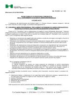 AVV. PUBBL. FS 52 PSICOTERA - Ospedale Niguarda Cà Granda