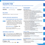 QUADRO RW - Euroconference