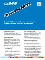 Dynamon SR 52