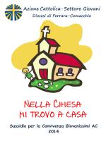 Nella Chiesa mi trovo a casa - AC Ferrara