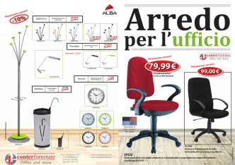 79,99 € - Conter Forniture
