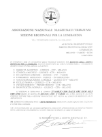 ASSOCIAZIONE NAZIONALE MAGISTRATI