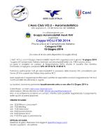 Coppa VO.LI F3B 2014