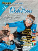 Oceanotes - Plongée Plaisir