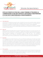 Studi Scientifici - Gianluca Mech SpA