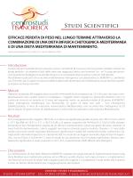 Studi Scientifici - Gianluca Mech SpA