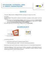download modulo fatturazione elettronica pa