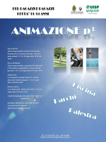 Sale event flyer - Comune di Bologna