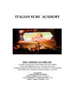 brochure - Italian Cultural Institute