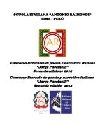 Jorge Puccinelli - Colegio Italiano Antonio Raimondi