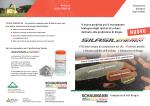 Silasil XD - Cima Biogas