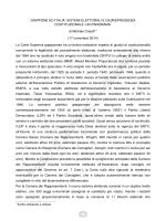 un panorama – M. Crisafi - Forum di Quaderni Costituzionali