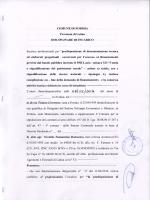 Disciplinare di incarico - Bando Pubblico PSR Lazio misura 323.
