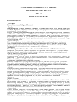 """3I scienze - Liceo Scientifico Statale """"Filippo Lussana"""""""
