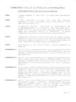 A.D. NR. 320 IN DATA 25 GIU 2014