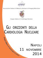 Programma Corso Napoli agg - SDN - Istituto di Ricerca Diagnostica