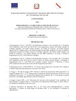 convenzione del 9 giugno 2014