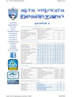 Pagina 1 di 2 A.C. Alta Velocità Desenzano 28/03/2014 http://www