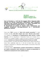 N° 79/2014 - Ordine CDL Napoli
