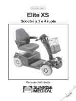 Sterling Elite XS (Italian) (Iss 4)