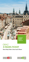 GRAZ 3-TAGES-TICKET