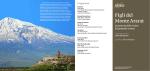 Figli del Monte Ararat - Associazione Italia Armenia