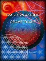 Trasformazioni geometriche - teoria