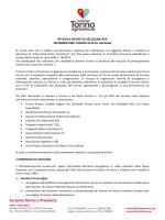 RP INFORM RP 04/14 AVVISO DI SELEZIONE PER