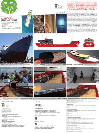 Brochure - ADI TOSCANA