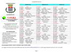 CALENDARIO RD 2015 Page 1 COMUNE DI GUASILA