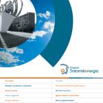 Energia elettrica - Gruppo Dolomiti Energia