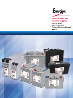 Enersys powerbloc it