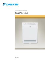MC70L Dati Tecnici (it)