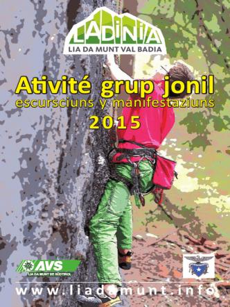 Ativité grup jonil