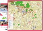 Mapa de Bérgamo - Turismo Bergamo