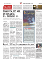18 12 17 Il.Fatto.Quotidiano Mafia Capitale